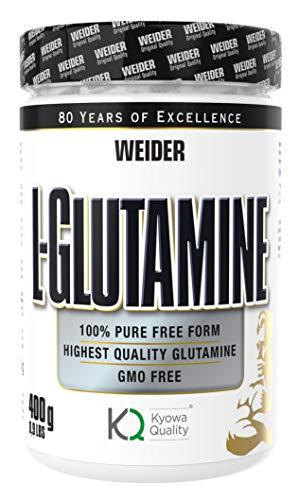 Weider L-Glutammine, 400 g