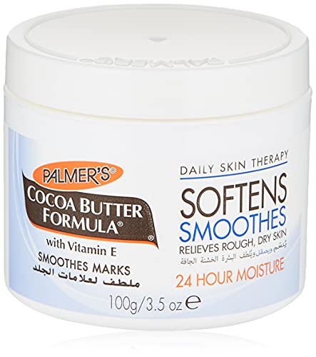 PALMERS COCOA BUTTER Balsamo Hidratante, Palmers Cocoa Butter, 100 g (1er Pack)