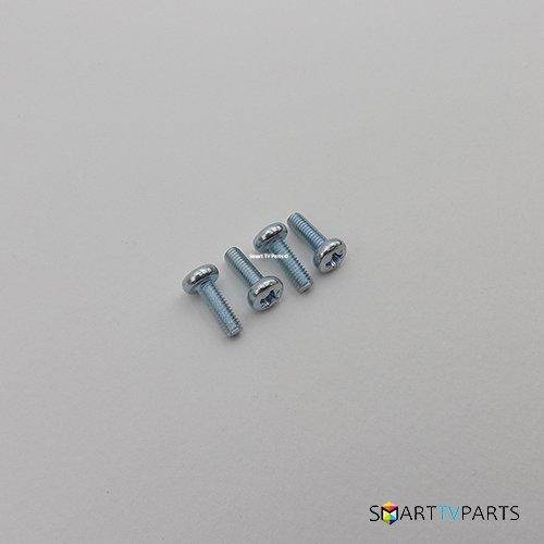Panasonic TX-39A300B - Tornillos de fijación para Soporte de TV ...