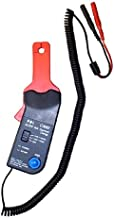 PDI CA-60 Handheld 60 Amp AC/DC Current Clamp Probe, Red