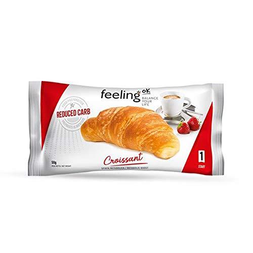 Fooditalia - FeelingOK Start - Protein Croissant - 50g