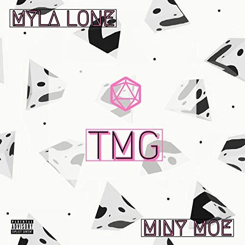 TMG (feat. Miny Moe) [Explicit]