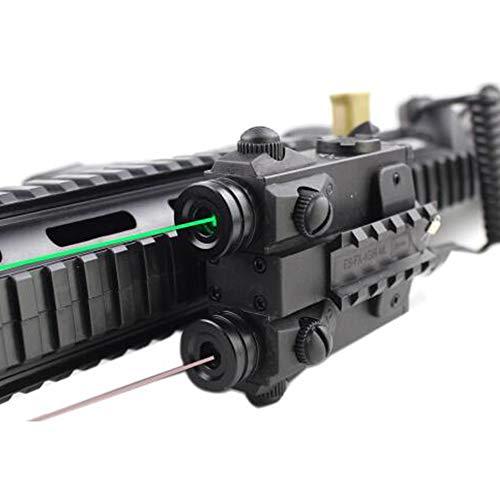Sniper FL3000 Green/IR Laser Sight Combo Fit Night Vision