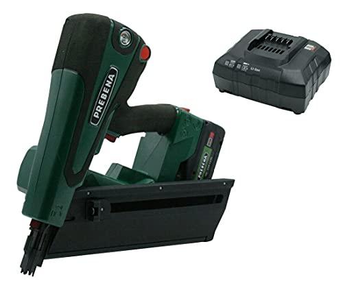 Prebena Hybrid Nagler Set KT1000 5,5 Ah Art-Tec-Tools