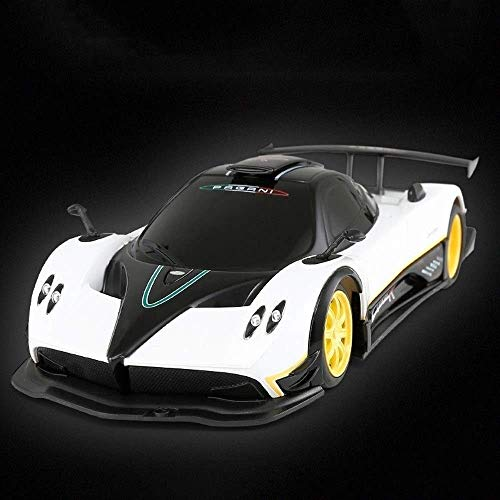 Best Deals! Woote Children's RC Car Model 1/24 Remote Control Car Drift Children Toy Car Sports Car ...