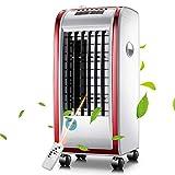 JYTBD Control Remoto Inteligente Refrigerador de Aire de refrigeración - Calefacción Calefacción Aire Acondicionado de Doble Uso