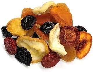 Fresh Quality Gourmet Dried Mixed Fruits (5 LB)
