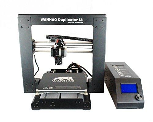 WANHAO i3V2.1 3D Imprimante