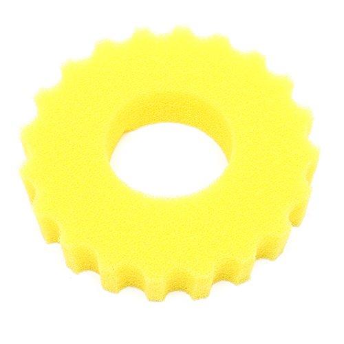 SunSun Ersatzteil CPF-5000 Druckteichfilter Gelber Schwamm