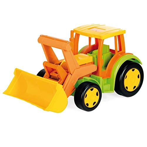 Wader - 2078254 - Gigant Tracteur Détacher