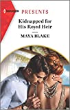 Kidnapped for His Royal Heir (Passion in Paradise, 9)