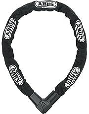 Abus City Chain 1010/110 Fietskettingslot 110 cm Zwart