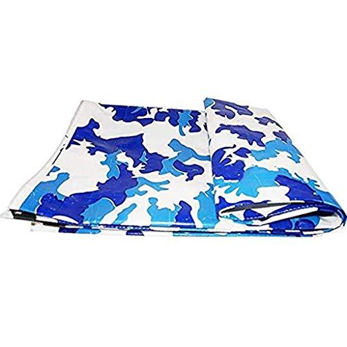 XZ15 Dekzeil zeildoek plastic regenhoes zonnescherm regendichte doek elektrische driewielige luifel camouflage dekzeil waterdicht zonnezeil dekzeil