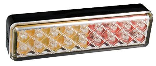 Lampe LED Slim autolamp 135 Bras Combinaison, 12/24 V