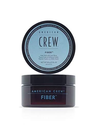 American Crew Fibra Moldeadora Fijación Fuerte