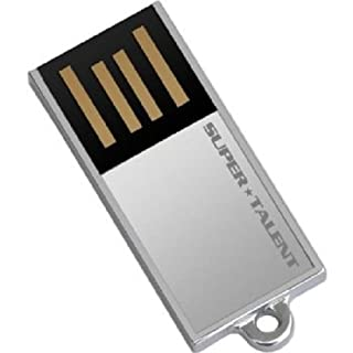Supertalent Pico-C Flash Memory 8 GB USB 2.0 USB-Stick (B001BAW7P4) | Amazon price tracker / tracking, Amazon price history charts, Amazon price watches, Amazon price drop alerts
