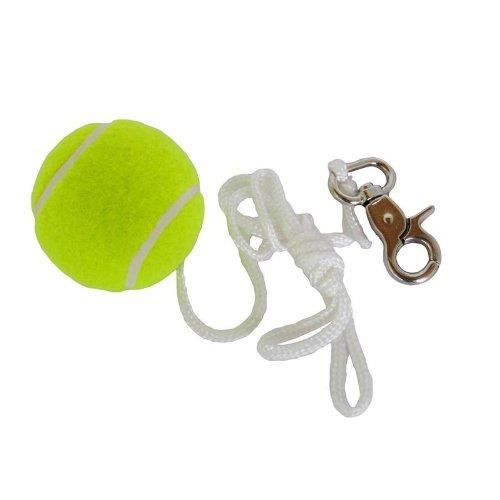 HUDORA 95570 Ersatzball mit Karabiner für Twistball