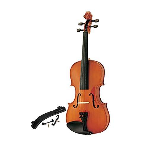 Havana Violin full Size MV1412F with Case & Free Havana Shoulder Rest