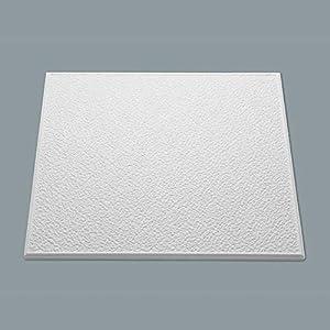 NMC Decoflair - Placa de techo T101 Poliestireno