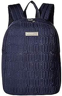 puma alpha black backpack