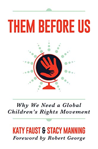 Image of Them Before Us: Why We Need a Global Children's Rights Movement
