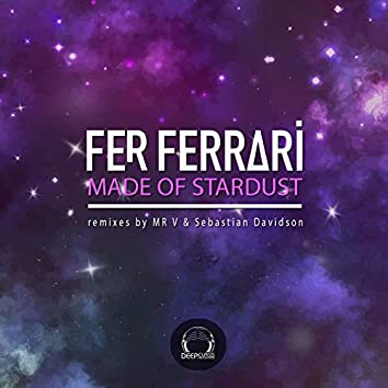 Made of Stardust EP