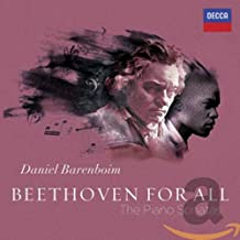 Beethoven For All Piano Sonatas