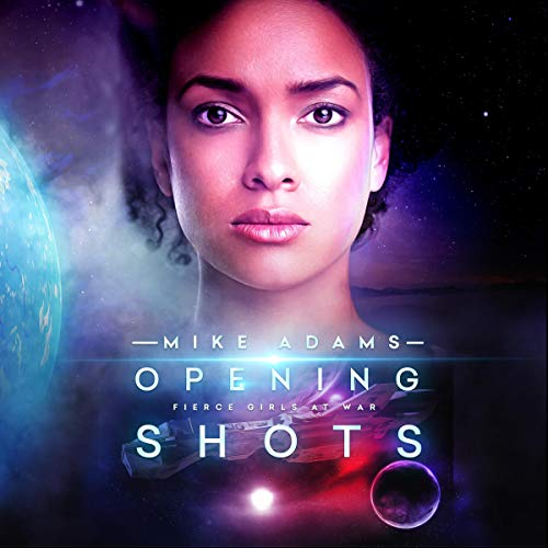 Opening Shots cover art
