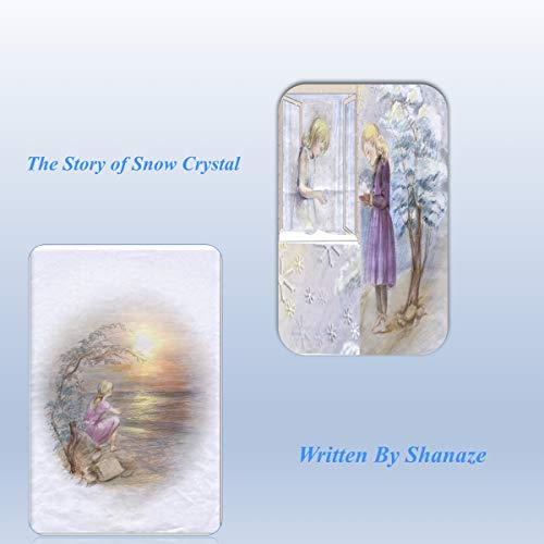 The Story of Snow Crystal Titelbild