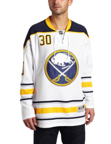 Reebok NHL Herren Trikot Premier Jersey, Herren, weiß, Large