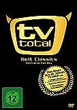 TV total Kult Classics Fan-Box (5 DVDs)