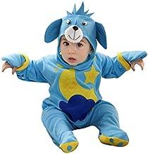 Disfraz de Osito Luna azul para bebé de 6 a 12 meses