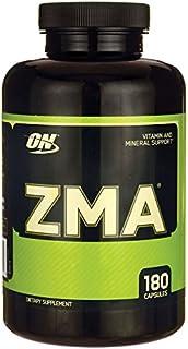 Optimum Nutrition - ZMA - 180カプセル