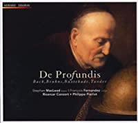 De Profundis by Ricercar Consort (2009-01-13)