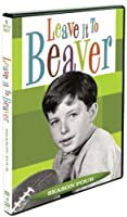 Leave It to Beaver: Complete Fourth Season [DVD] [Import]