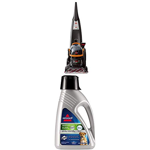 Great Features Of Bissell Proheat Lift Off + Pro Pet Formula