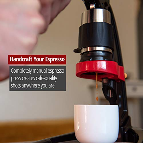 Flair Espresso Maker, Classic - Manual Press