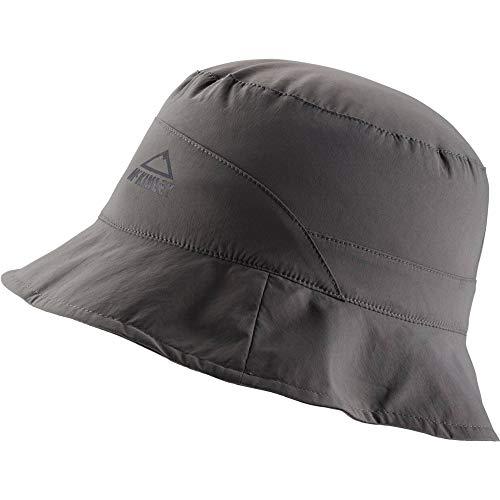McKINLEY Herren Malaki Hut, Grey Dark, L/XL