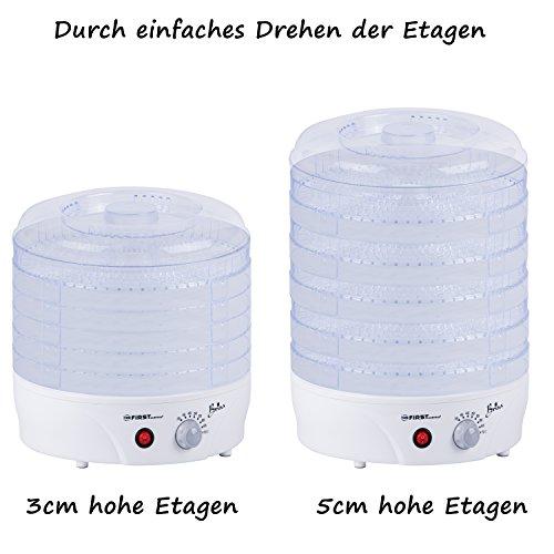 TZS First Austria Dörrgerät - 7