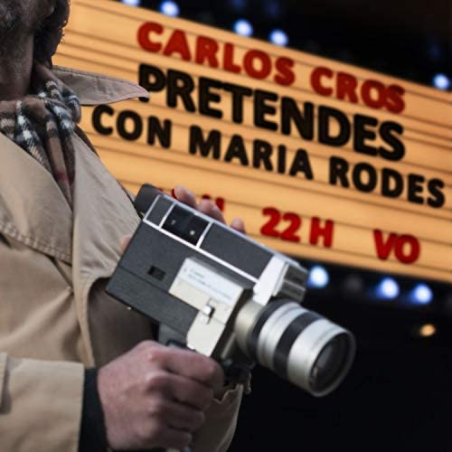 Carlos Cros feat. Maria Rodés