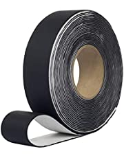 KHADIJA Nitrile Self Adhesive Insulation Foam Tape, ECOTAPE, Class O, Width 2 inch x Thick 3 mm x Length 10 mtr,