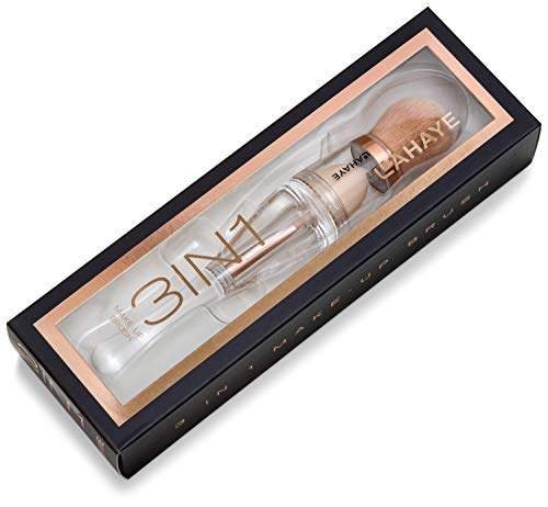 LAHAYE - 3IN1 Make-up Brush