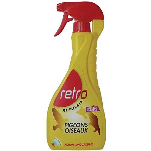Retro REPI3 Liquide RÉPULSIF...