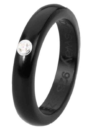 anello donna gioielli Brosway Symphony misura 18 offerta sportivo cod. G9SY12D