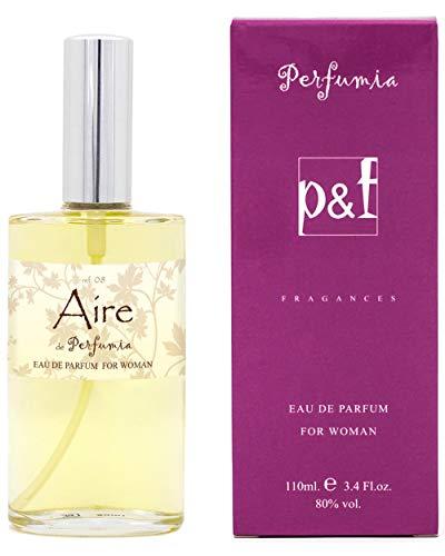 AIRE by p&f Perfumia, Eau de Parfum para mujer, Vaporizador (50 ml)