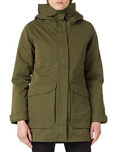 Lafuma Lapland 3In1 Parka W Jacket, Womens, Dark Bronze, M