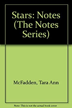 Paperback Stars: Notes (The Notes Series) Book