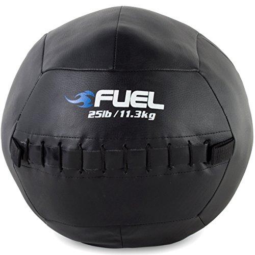 Fuel Pureformance Medicine Ball, 25 lb