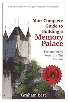 Best memory palace book Reviews