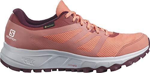 Salomon Zapatilla de mujer TRAILSTER 2 GTX W con EnergyCell para trail running